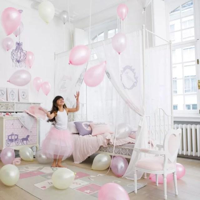 Slaapkamer Ideeen Lila.Interieur Kids Baby En Kinderkamer Inspiratie Voor Kleine