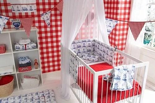 Babykamer Ideeen Blauw : Creatief babykamer baby blauw kledingkast deurs kinderkamer