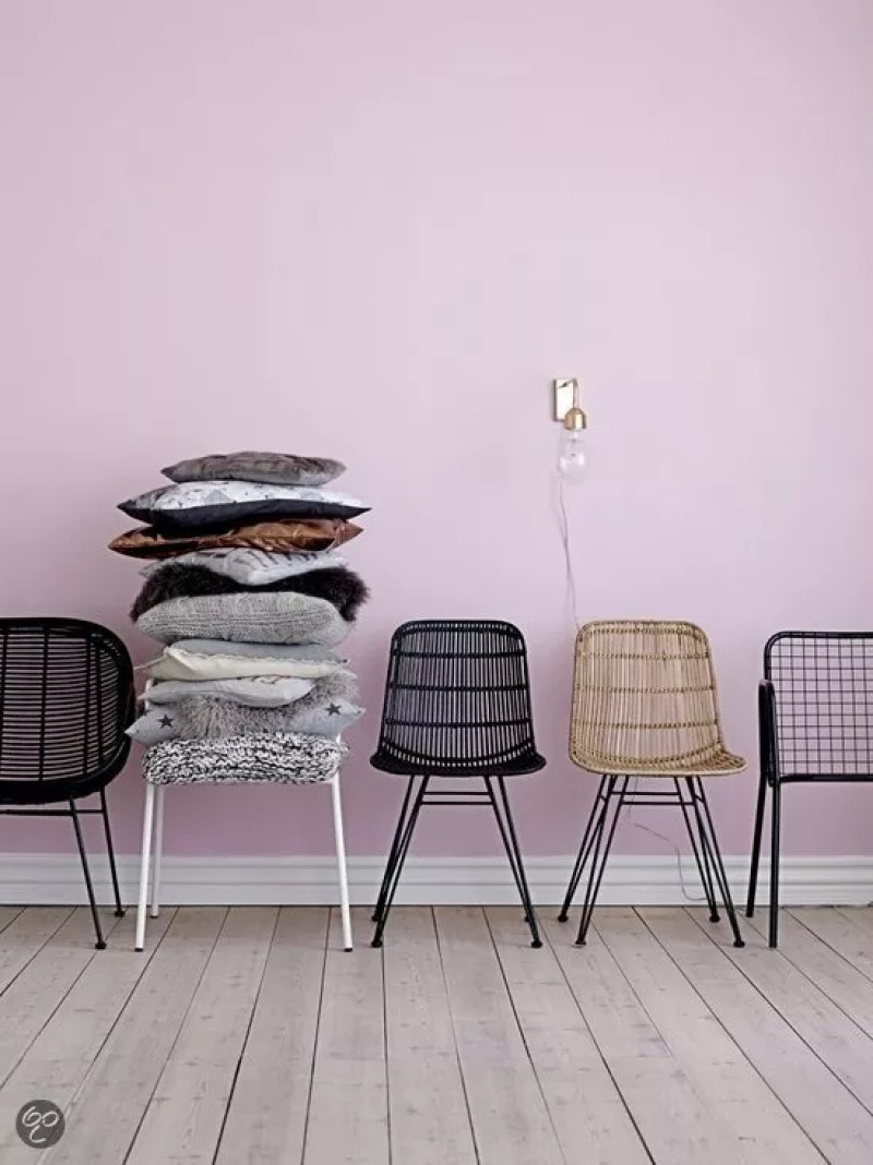 Interieur inspiratie rotan stoelen stijlvol styling for Interieur webshop scandinavisch