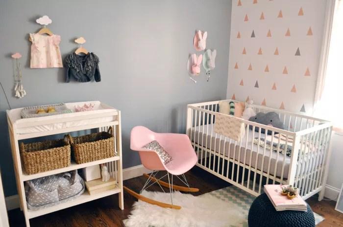 Hippe Kinderkamer Accessoires : Hippe babykamer inspiratie u puur van geluk