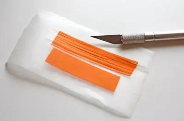 DIY   Decoreren met tape