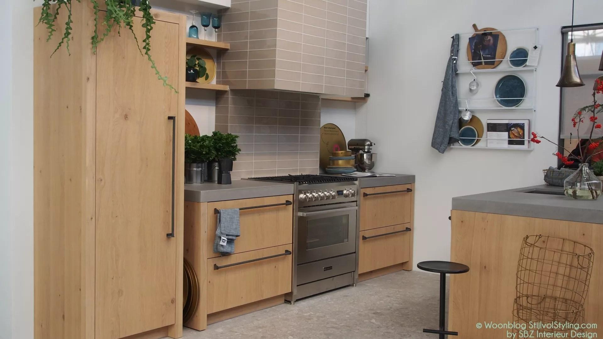 Inspiratie Aankleding Keuken : Interieur jouw keuken praktisch en stijlvol inrichten u stijlvol