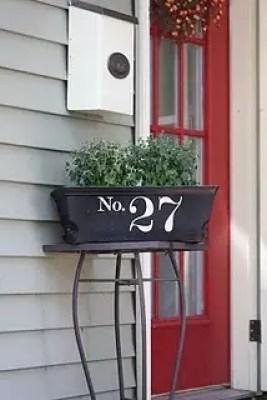Buitenleven | Welkom thuis! Maak het stijlvol en gezellig bij de voordeur! - www.stijlvolstyling.com