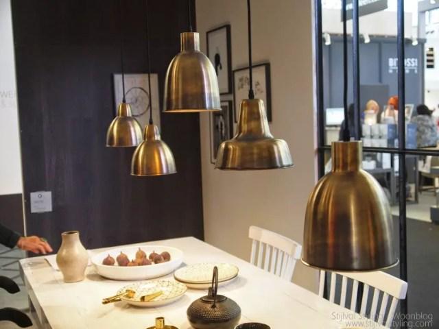 Interieur | Lampen op verschillende hoogtes - #woonblog www.stijlvolstyling.com