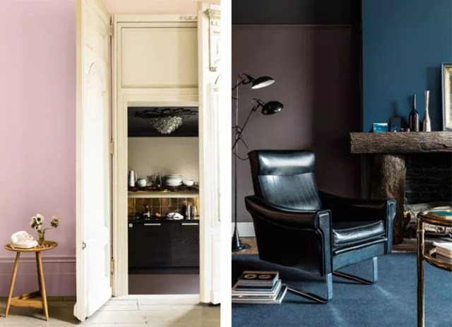 him-her Kleur & Interieur | Woontrend - Copper Orange = kleur van het jaar 2015 - #woonblog www.stijlvolstyling.com