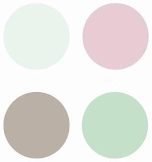 Mintgroen in de babykamer en kinderkamer (deel 2) kleuradvies en inrichten met accentkleur mint(groen). #woonblog #interieurblog #kinderkamerblog #babykamerblog #mamablog - www.stijlvolstyling.com