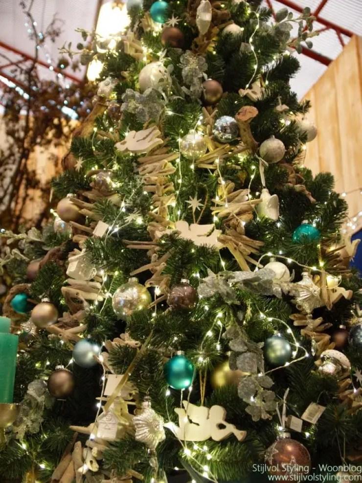 Kerst inspiratie - Stijlvol Styling