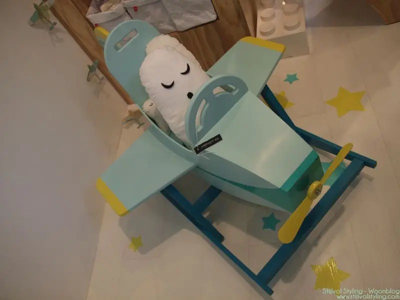 Stijlvol Styling - Woonblog - Babykamer en kinderkamer trends 2015 - www.stijlvolstyling.com