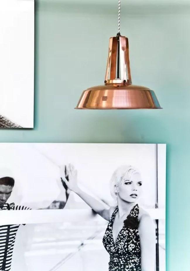 Blauw interieur- Stijlvol Styling woonblog www.stijlvolstyling.com