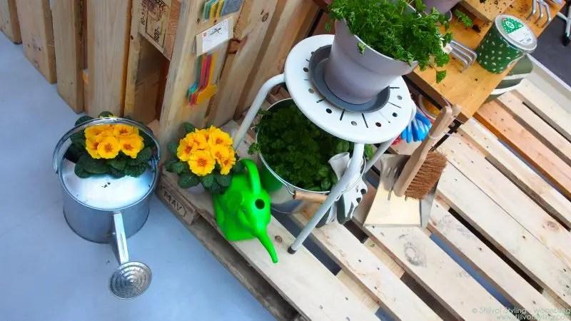 Woonnieuws | De vernieuwde tuin & interieur collectie van Hema - Stijlvol Styling woonblog - www.stijlvolstyling.com