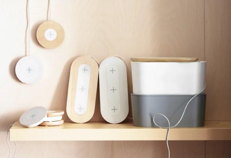 Woonnieuws | Draadloos je telefoon opladen met wireless charging - Stijlvol Styling woonblog www.stijlvolstyling.com