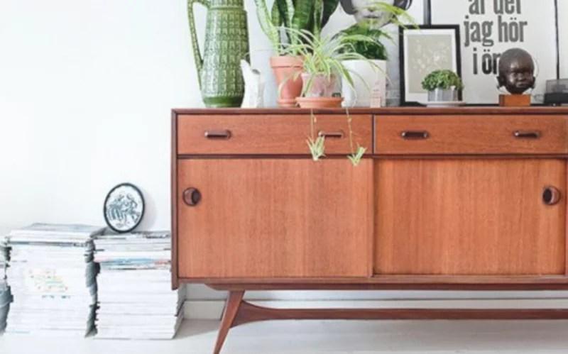 jaren 70 interieur Archieven • Stijlvol Styling - Woonblog