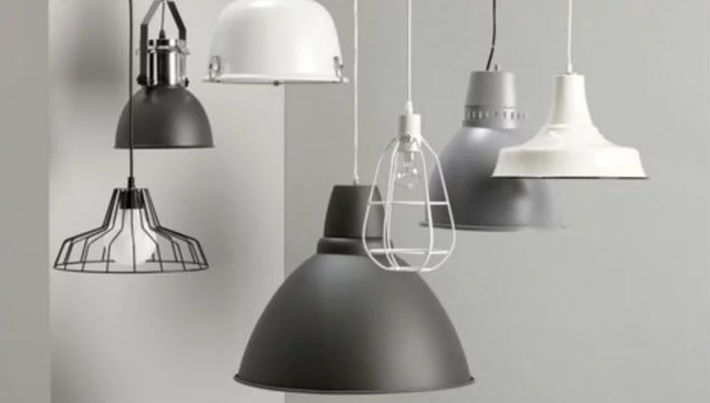 Interieur betaalbare industriële lampen u stijlvol styling