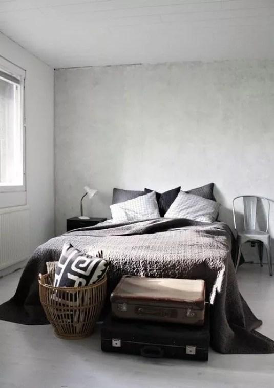 Mand als stijlvoller opberger - #woonblog Stijlvol Styling www.stijlvolstyling.com