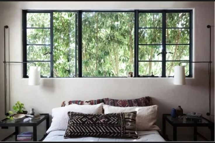 Woontrend | De mooiste ramen met aluminium kozijn (industriële woonstijl) -Stijlvol-Styling-Woonblog-www.stijlvolstyling.com