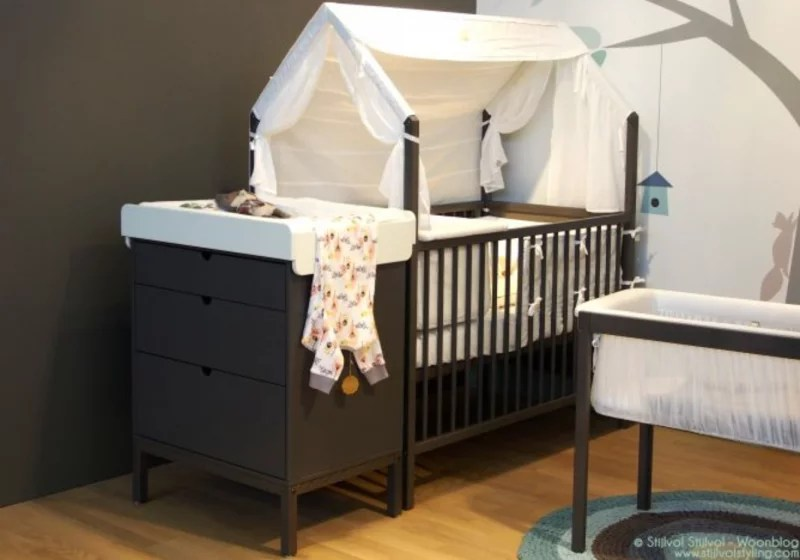 Kids | Stokke introduceert de Stokke Home collectie