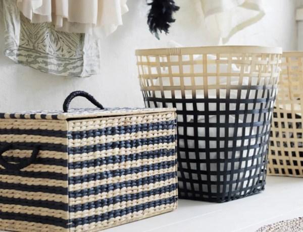 Woonnieuws | Natuurlijke wonen met IKEA NIPPRIG - Stijlvol Styling woonblog www.stijlvolstyling.com