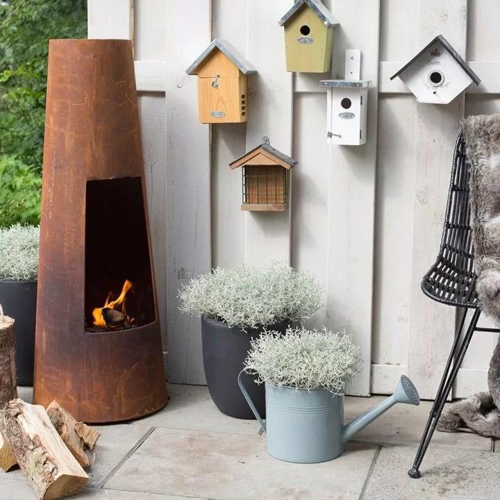 Tuin trends | Laatste tuintrends zomer 2015 - Stijlvol Styling woonblog www.stijlvolstyling.com (in samenwerking met Fonteyn) Beeld: Intratuin