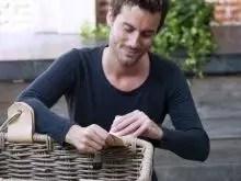 DIY | Maak je eigen 'hanging basket'. - Stijlvol Styling woonblog www.stijlvolstying.com