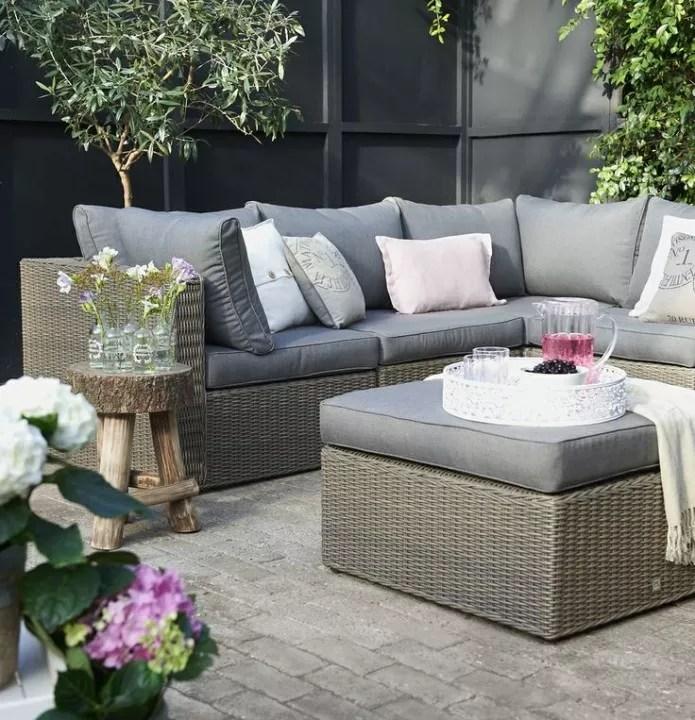 Buitenleven   3 inspirerende tuin ideeën voor deze zomer - Stijlvol Styling woonblog www.stijlvolstyling.com (in samenwerking met Fonteyn)