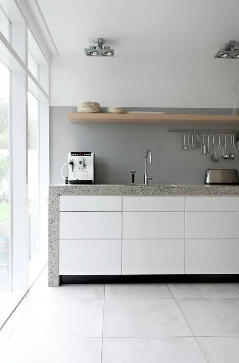 Interieur trends lambrisering van verf stijlvol for Interieur trends 2015