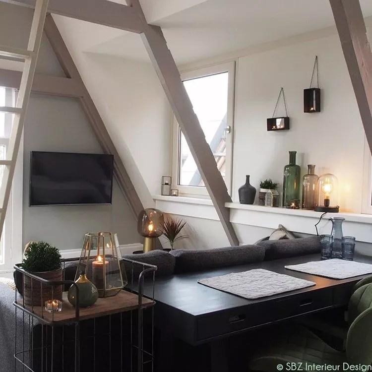 interieur 10 tips voor het inrichten van een klein huis of
