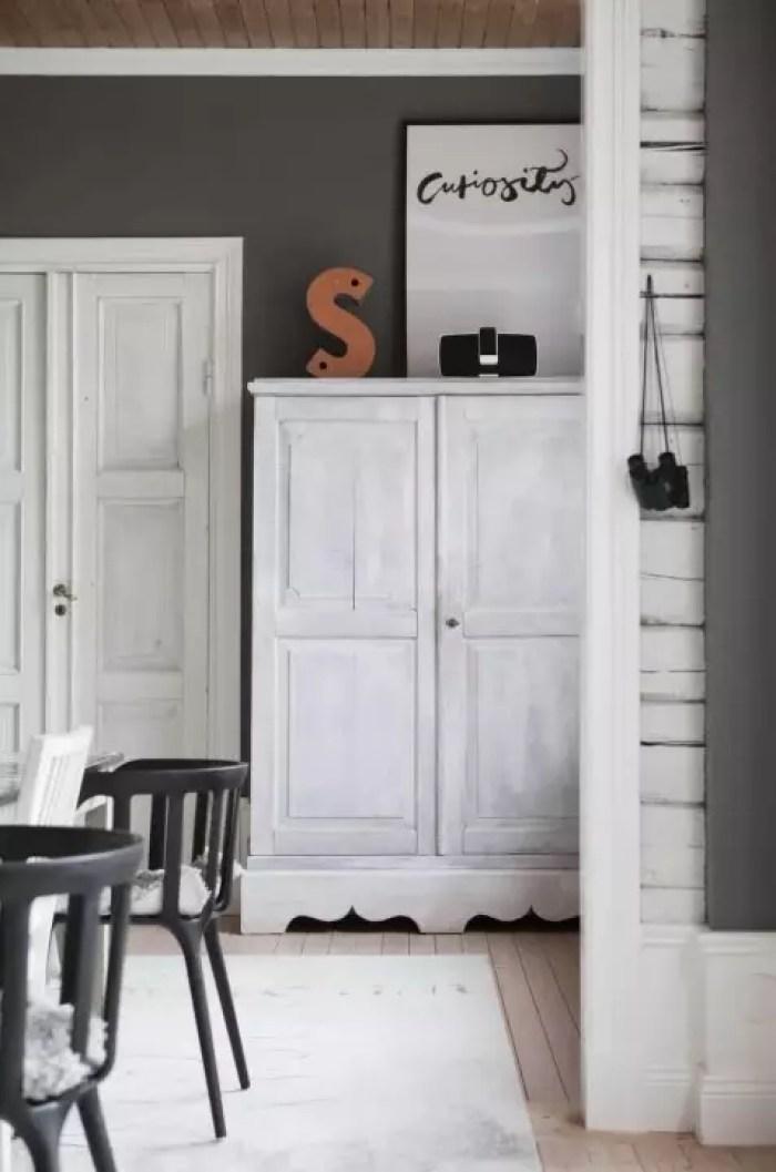 Binnenkijken | Wonen in een oude dorpsschool - Stijlvol Styling woonblog - www.stijlvolstyling.com