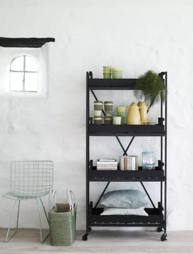 Woonnieuws | Landelijk en stoer wonen met Nordal - Stijlvol Styling Woonblog www.stijlvolstyling.com