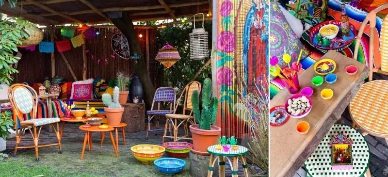 Buitenleven | Tuin decoratie trends anno 2015 - Feest! -Stijlvol-Styling-woonblog-www.stijlvolstyling.com-bron-perscentrum-wonen