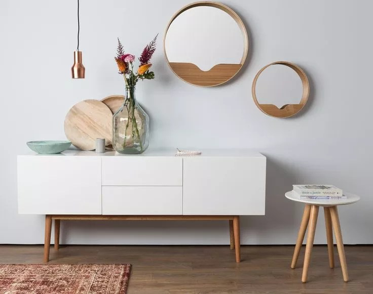 Interieur trends jaren 50 interieur stijl 39 retro is het for Interieur trends 2015