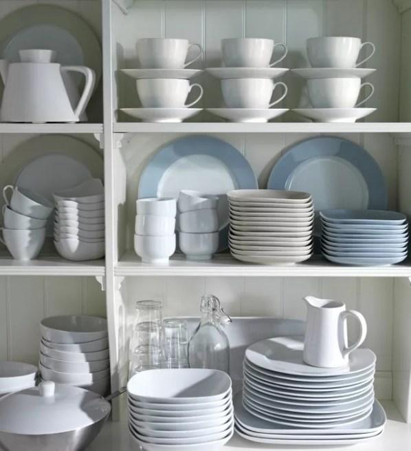 Woonnieuws | IKEA lanceert nieuwe servies collectie - Stijlvol Styling woonblog www.stijlvolstyling.com