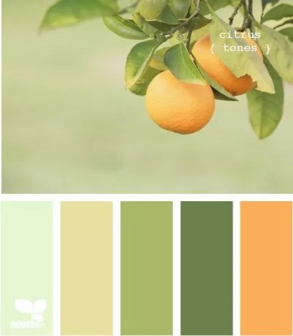 Interieur & kleur | Zomer interieur (deel 1) - Stijlvol Styling woonblog www.stijlvolstyling.com