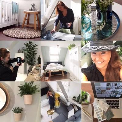 Woonblog StijlvolStyling.com door Susanne van SBZ Interieur Design