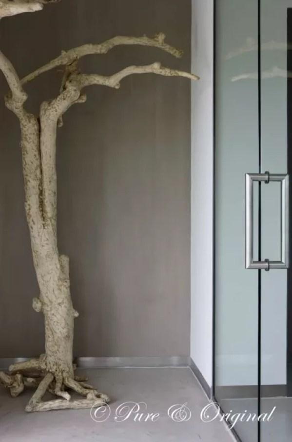 Interieur & kleur | Haal de natuur naar binnen met kalkverf