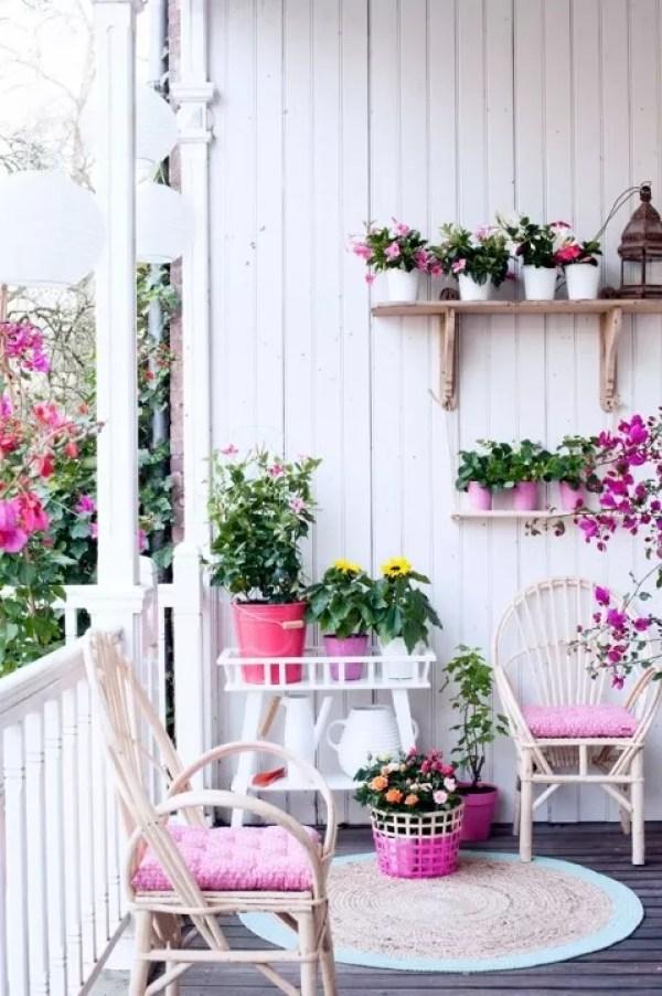 Buitenleven   De kleurrijke zomer tuin - Stijlvol Styling woonblog www.stijlvolstyling.com