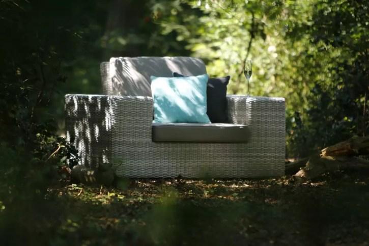 Buitenleven | Tips voor het inrichten van jouw veranda - Woonblog StijlvolStyling.com