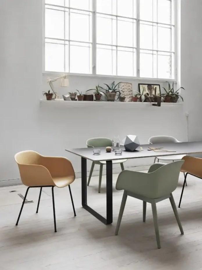 Interieur   Scandinavisch design woontoppers van Muuto - Woonblog StijlvolStyling.com