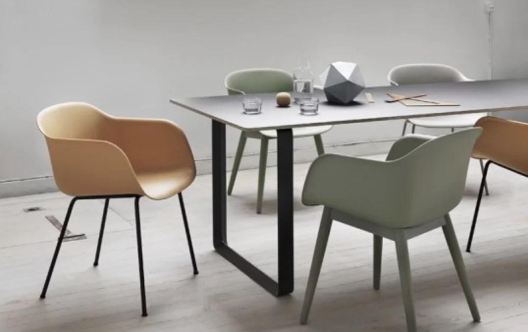 Interieur | Scandinavisch design woontoppers van Muuto - Woonblog StijlvolStyling.com