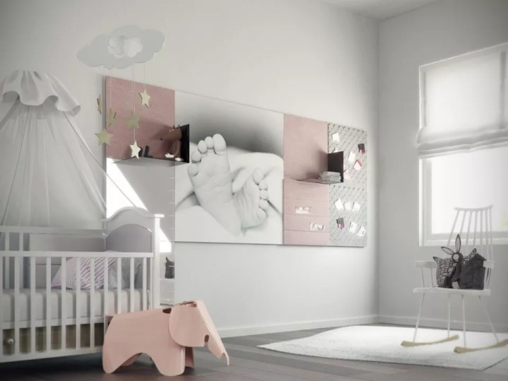 DockFour Kinderkamer - © Woonblog StijlvolStyling.com