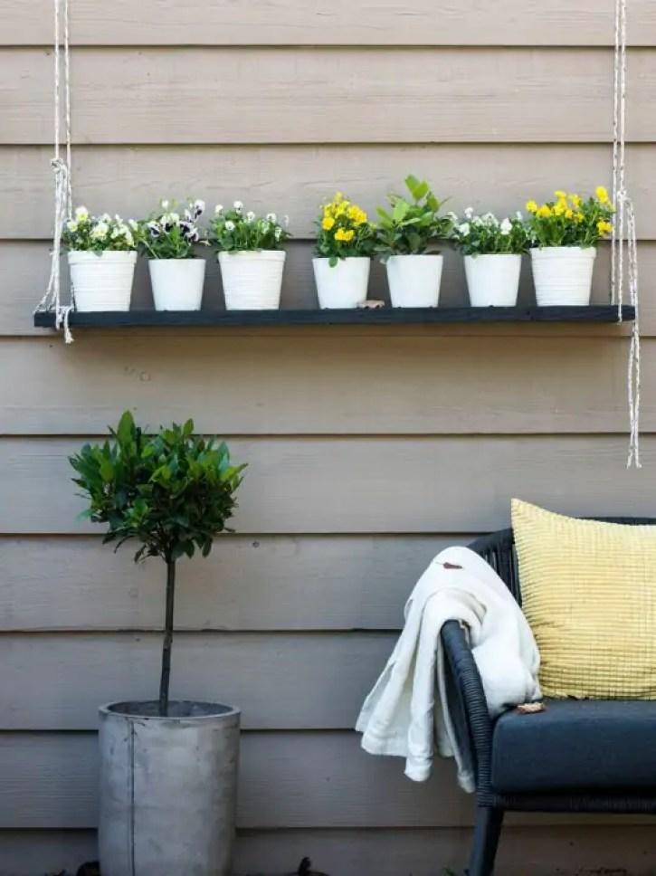 Buitenleven | Tuintrend - De relaxtuin vol Eco Luxe - Woonblog StijlvolStyling.com
