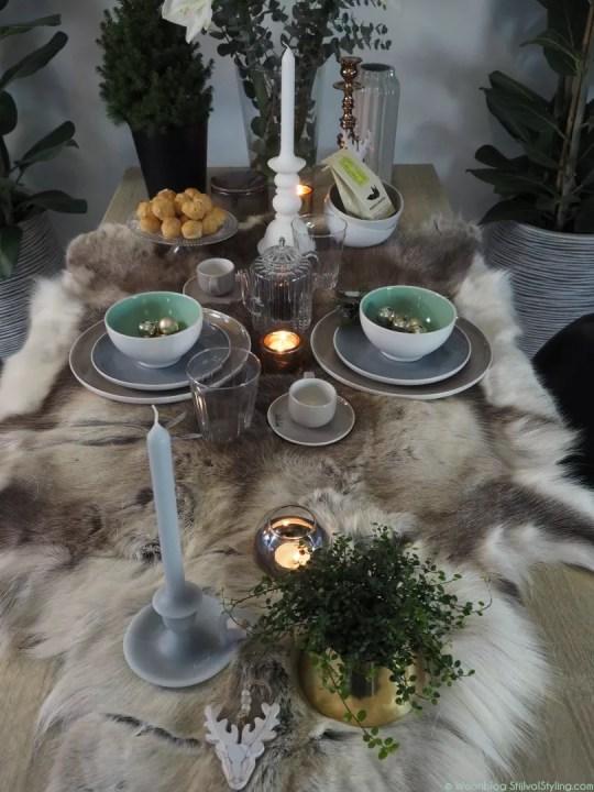 Interieur   Winter styling & aan tafel met Bitossi Home - © Woonblog StijlvolStyling.com (Styling by SBZ Interieur Design)
