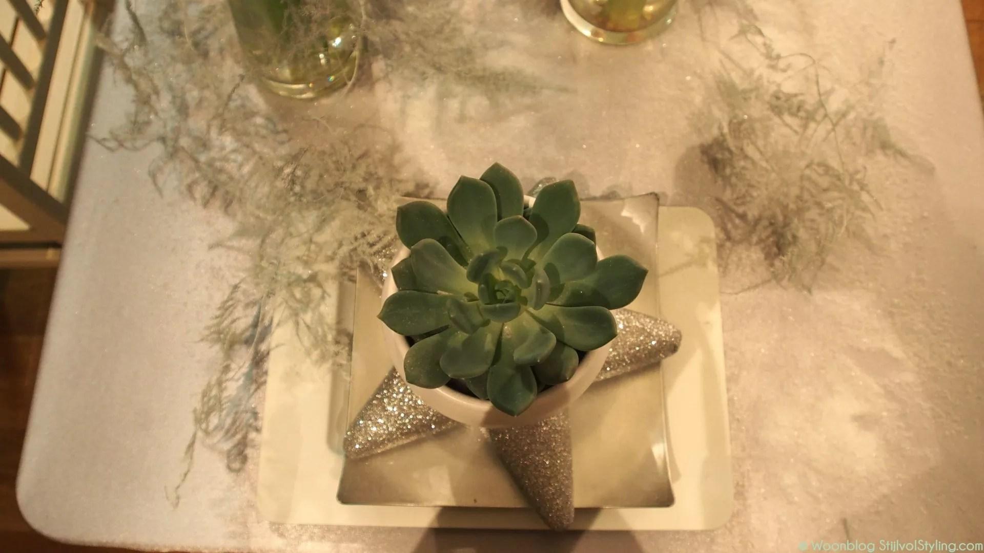 Feestdagen Kersttafel Aankleden : Groen wonen droom van een witte kersttafel u2022 stijlvol styling