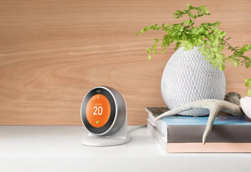Interieur | Nest learning thermostat en protect™ - Woonblog StijlvolStyling.com
