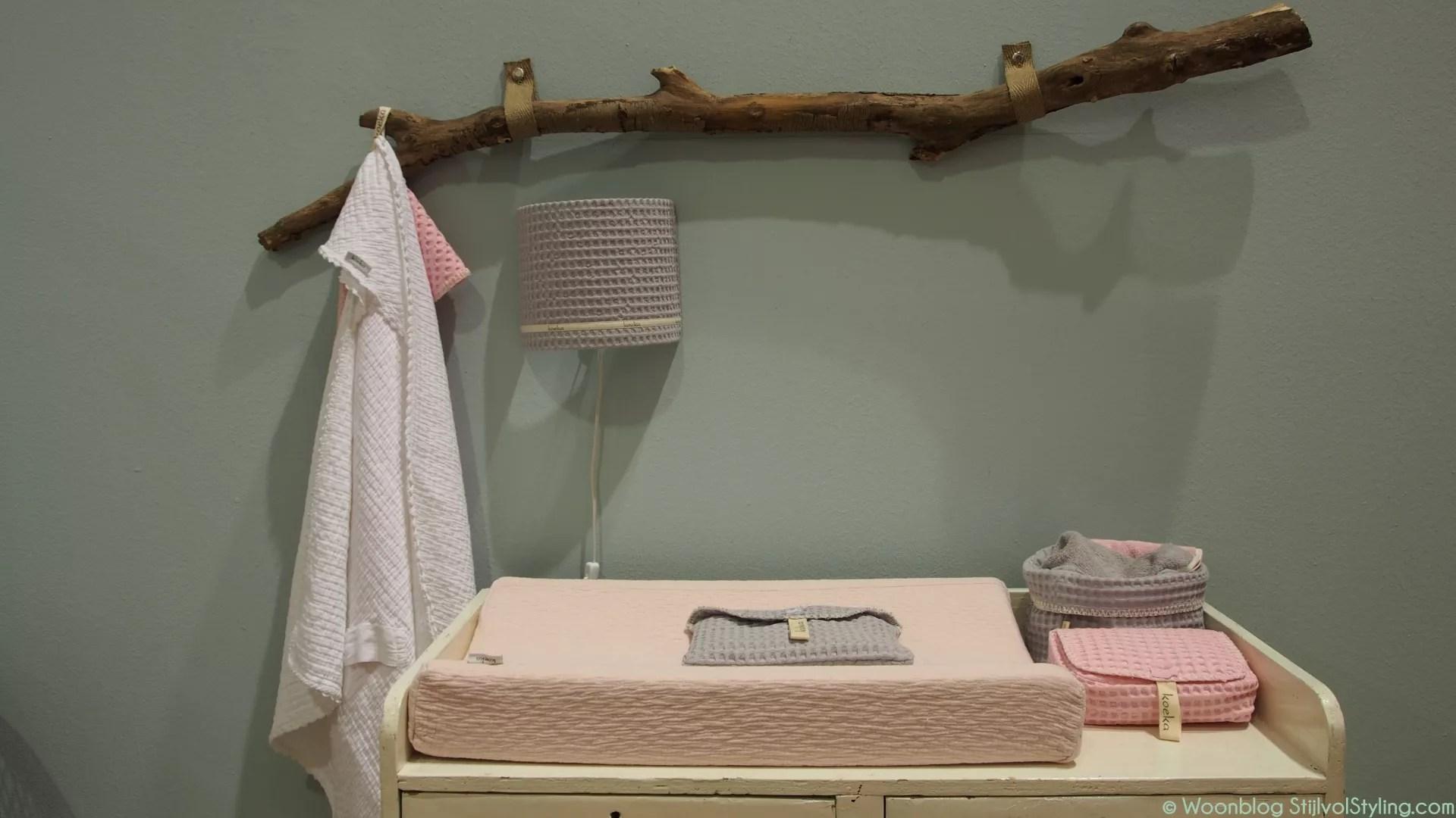 Ruime Lichte Babykamer : Interieur & kids kleine babykamer inrichten tips en trucs