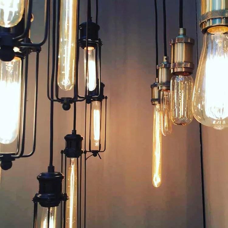 Interieur verlichting trends voor 2017 sneak preview for Interieur verlichting