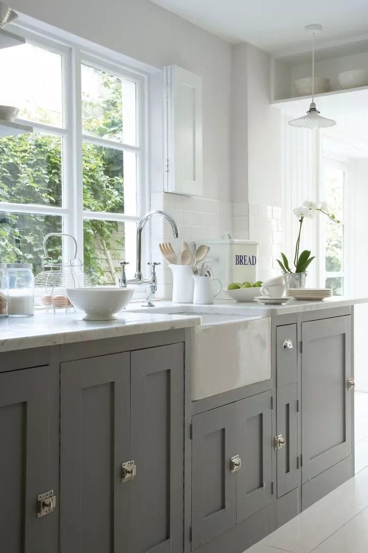 Populair Interieur | De keuken schilderen • Stijlvol Styling | Interieur @SY37