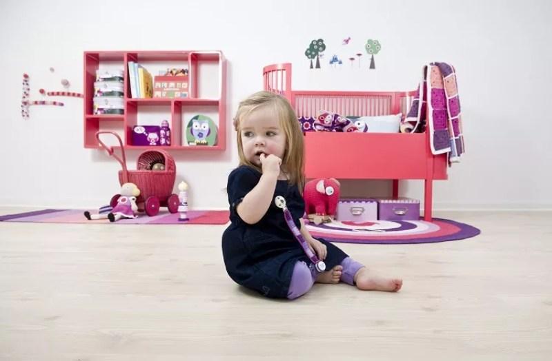 Interieur & kids | De leukste babykamer & kinderkamer merken - Woonblog StijlvolStyling.com