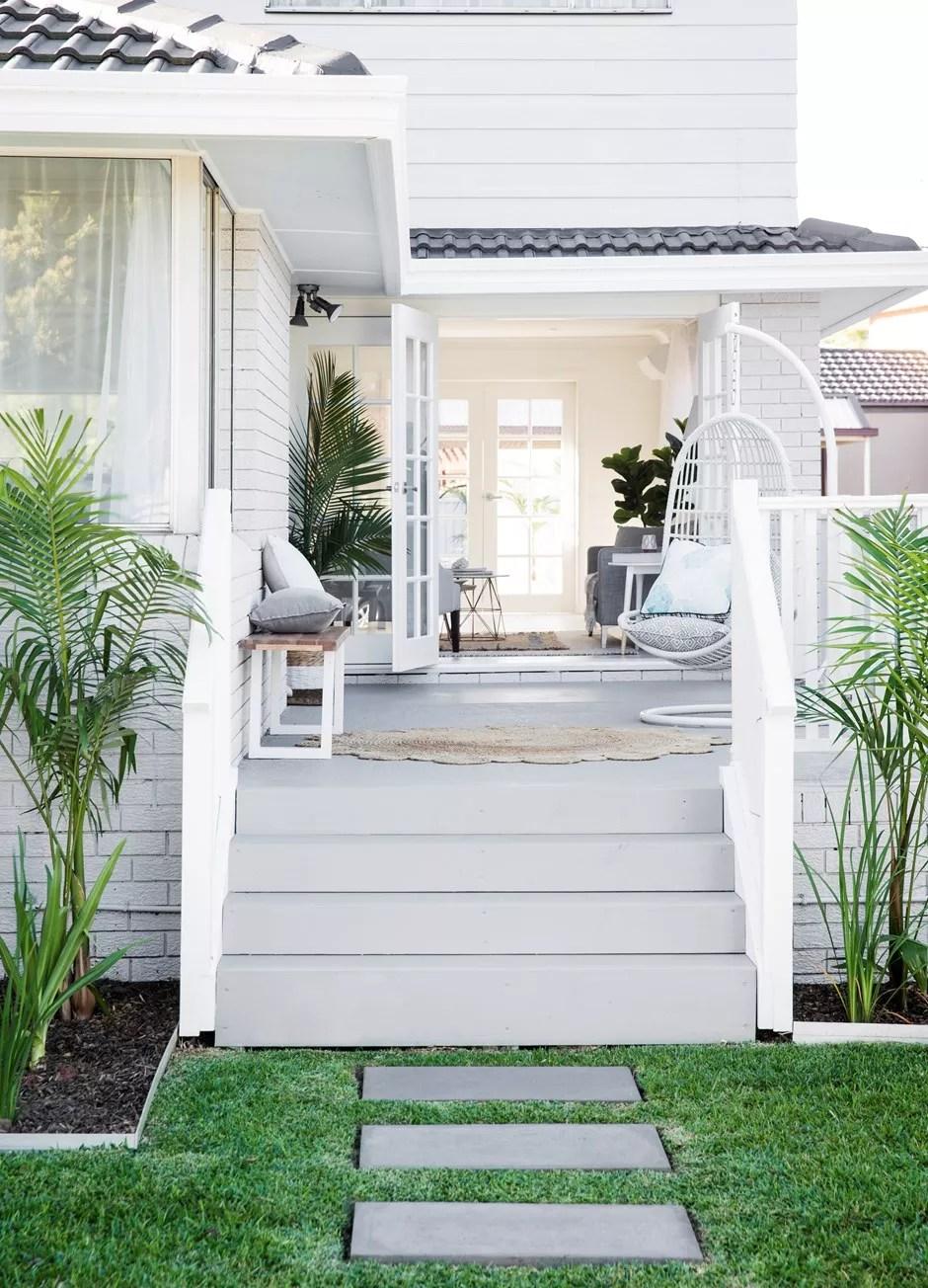 Binnenkijken | Licht huis in Hamptons stijl - woonblog StijlvolStyling.com