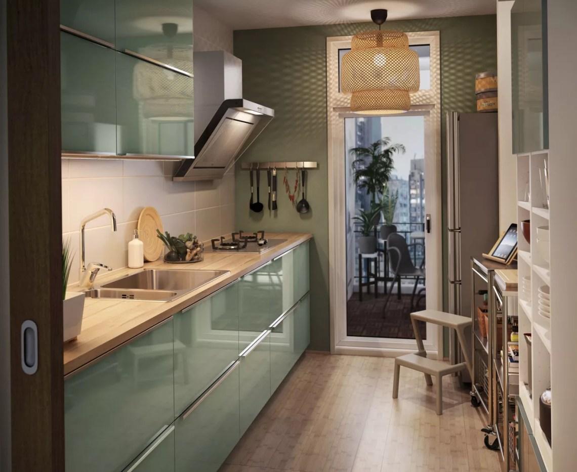 Interieur | Ikea lanceert design keuken met karakter - Woonblog StijlvolStyling.com