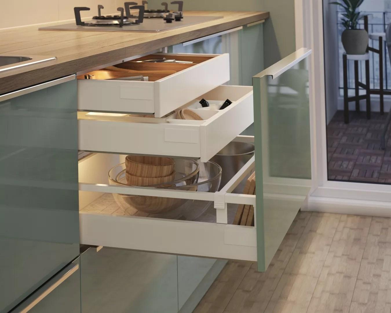 Frontjes Ikea Keuken : Interieur ikea lanceert design keuken met karakter u stijlvol